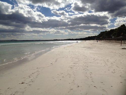 spiagge migliori palma di maiorca
