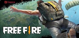 تحميل لعبة فري فاير Free Fire مهكرة للاندرويد