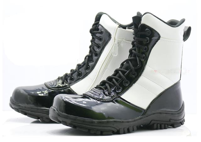 Sepatu PDL Provost Type TSPT