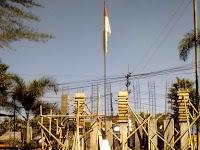 Realisasi Papan Nama Desa Rambipuji