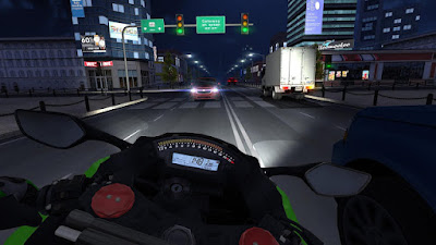 Download Mod Traffic Rider Apk V1.1.2 (Unlimited Money)