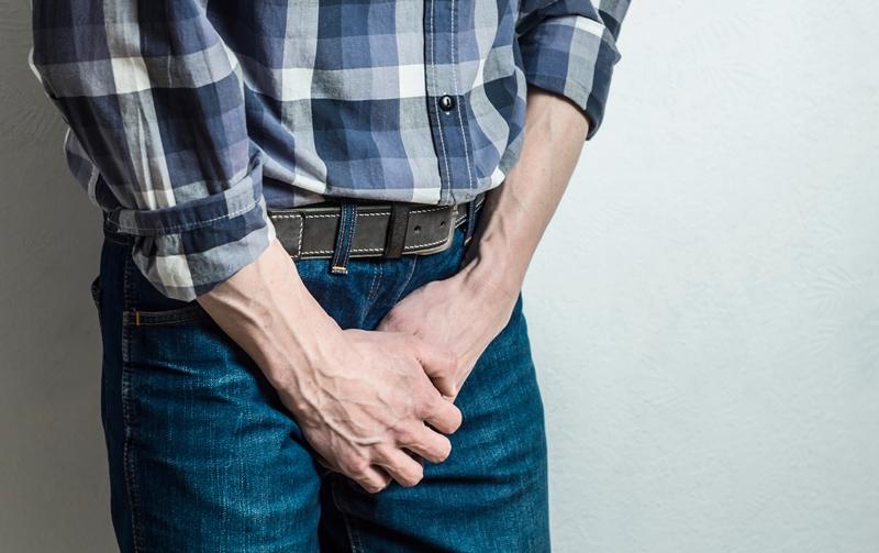 Bu yöntemle prostat büyümesine son!