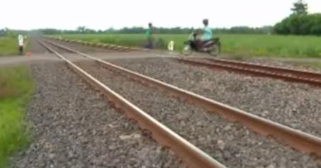 Cerita Hantu Seram Aura Ghaib Perlintasan Kereta | Lowongan
