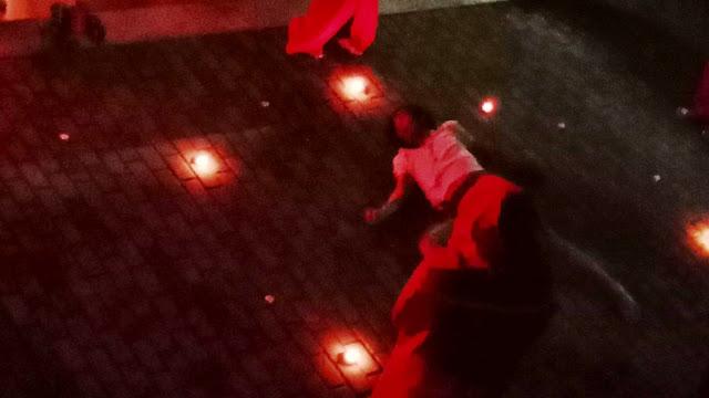 Heboh Aktivitas 'Ritual Pemuja Setan' di Kampus Itenas Bandung