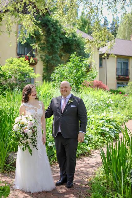 new york couple has destination wedding