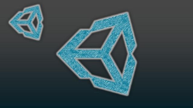 Unity3D صناعة الألعاب