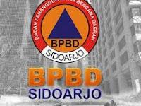 BPBD Sidoarjo - Penerimaan Tenaga Teknis Non ASN Pengelola Data Maret 2020