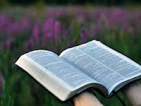 Biblia: a fonte do saber!