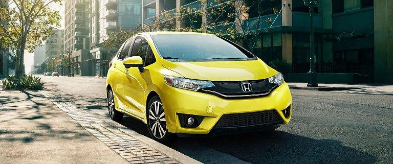 Pacific Honda Blog: 2019 Honda Fit: Coming Soon to Pacific Honda