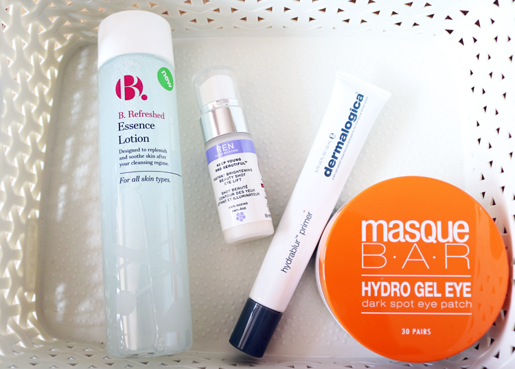 4 Brand New Skincare Products To Try Out from Dermalogica, B., Masque Bar & REN