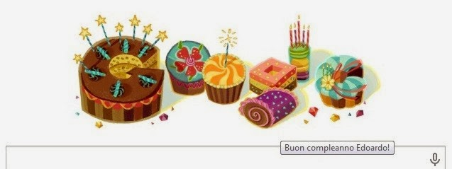 jingle di Google