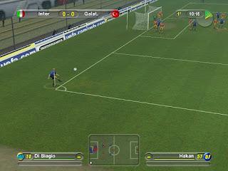 UEFA Challenge Full Game Download