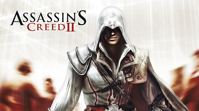 Assassin's Creed II Deluxe Edition [v1.01 + MULTi11 + All DLCs] for PC [3.9 GB] Highly Compressed Repack