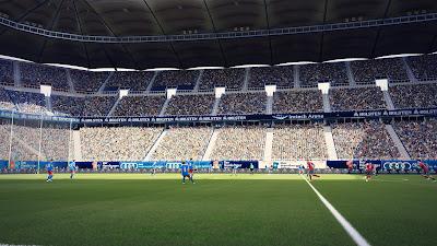 PES 2021 Stadium Imtech Arena