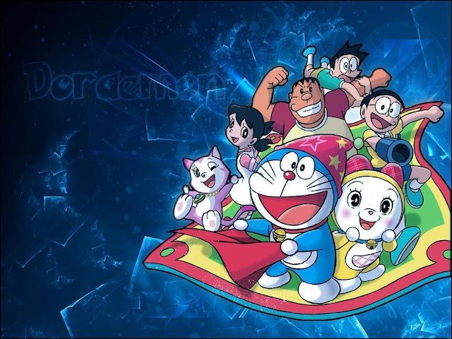 Doraemon Season 07 All Episodes In H.D