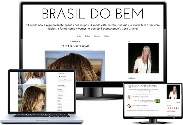 Blog Brasil do Bem