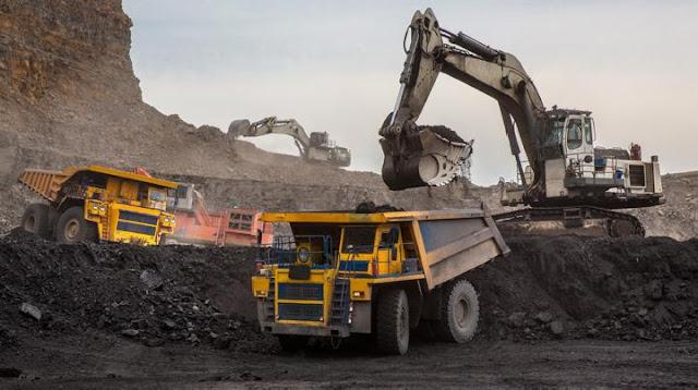 5 Perusahaan Batubara Yang Sahamnya Ada Di Bursa Efek Indonesia (BEI)