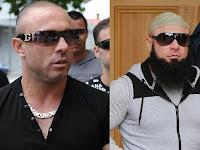 Mantan Bos Gangster Australia Jadi Muaalaf, Dirikan Restoran Halal & Penampilannya Berubah Mengejutkan
