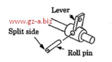 Cara Memasang Spring Pin / Roll Pin (3)
