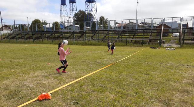 Escuelas de fútbol