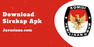 Download Sirekap Apk Terbaru Untuk Android