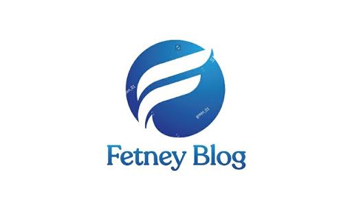 About Fetney Blog