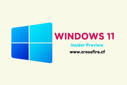 Windows 11 AIO (Insider Preview 10.0.22000.51 Build)