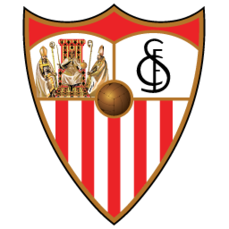Logo Dream League Soccer 16 Klub sevilla