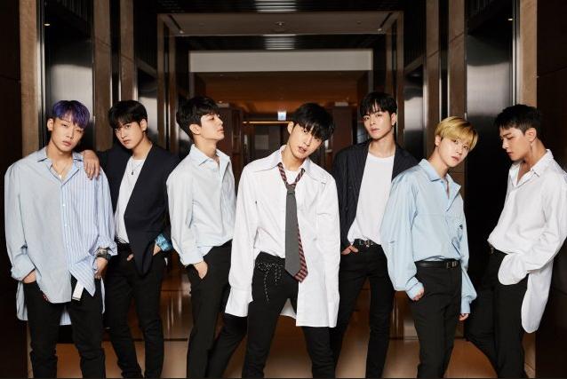 iKON Mini Album New Kids Continue Press Conference   iKON