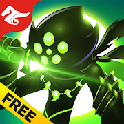 Download League of Stickman v6.1.2 MOD Unlimited Money free on android