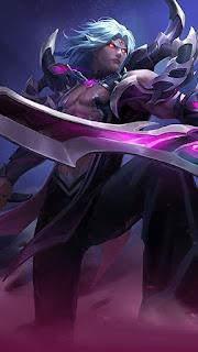 Martis Ashura King Heroes Fighter of Skins V4