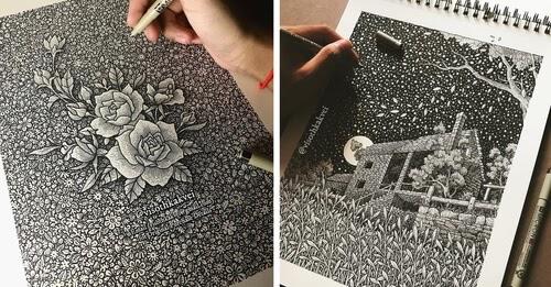 00-Visoth-Kakvei-visothkakvei-Intricate-and-Ornate-Black-and-White-Drawings-www-designstack-co