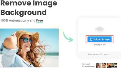 Mengganti Latar Belakang Foto dengan Cepat