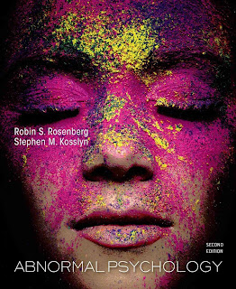 Abnormal Psychology : Stephen Kosslyn, Robin S. Rosenberg Download Free Education Book