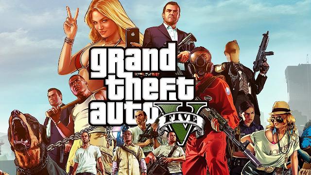 Link Tải Game GTA V Việt Hóa Miễn Phí Thành Công