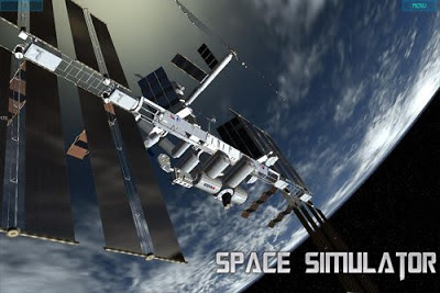 Download Game Space Simulator 1.0.3 APK For Android