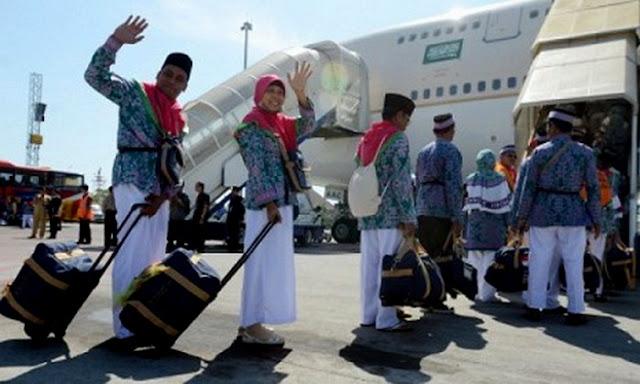 Aceh Godok Aturan Baru agar Bisa Berangkatkan Haji Sendiri