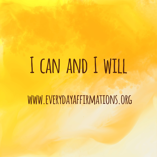 Daily Affirmations - 7 October 2019, Affirmations for Kids, Affirmations for Teenagers, Affirmations for Women