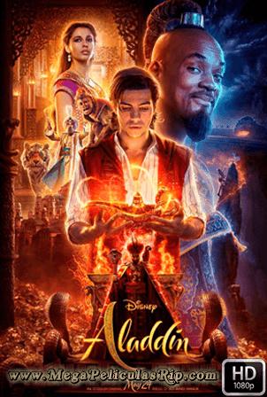 Aladdin (2019) [1080p] [Latino-Ingles] [MEGA]