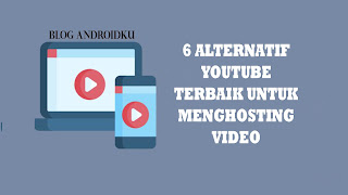 Alternatif YouTube Terbaik