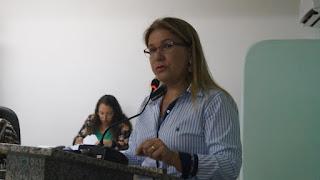 Secretária Keiles Lucena passa a integrar nova diretoria do COEGEMAS – PB