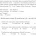 Soal Ulangan Ujian UAS Seni Budaya SBK kelas XI 11 SMA Semester 1