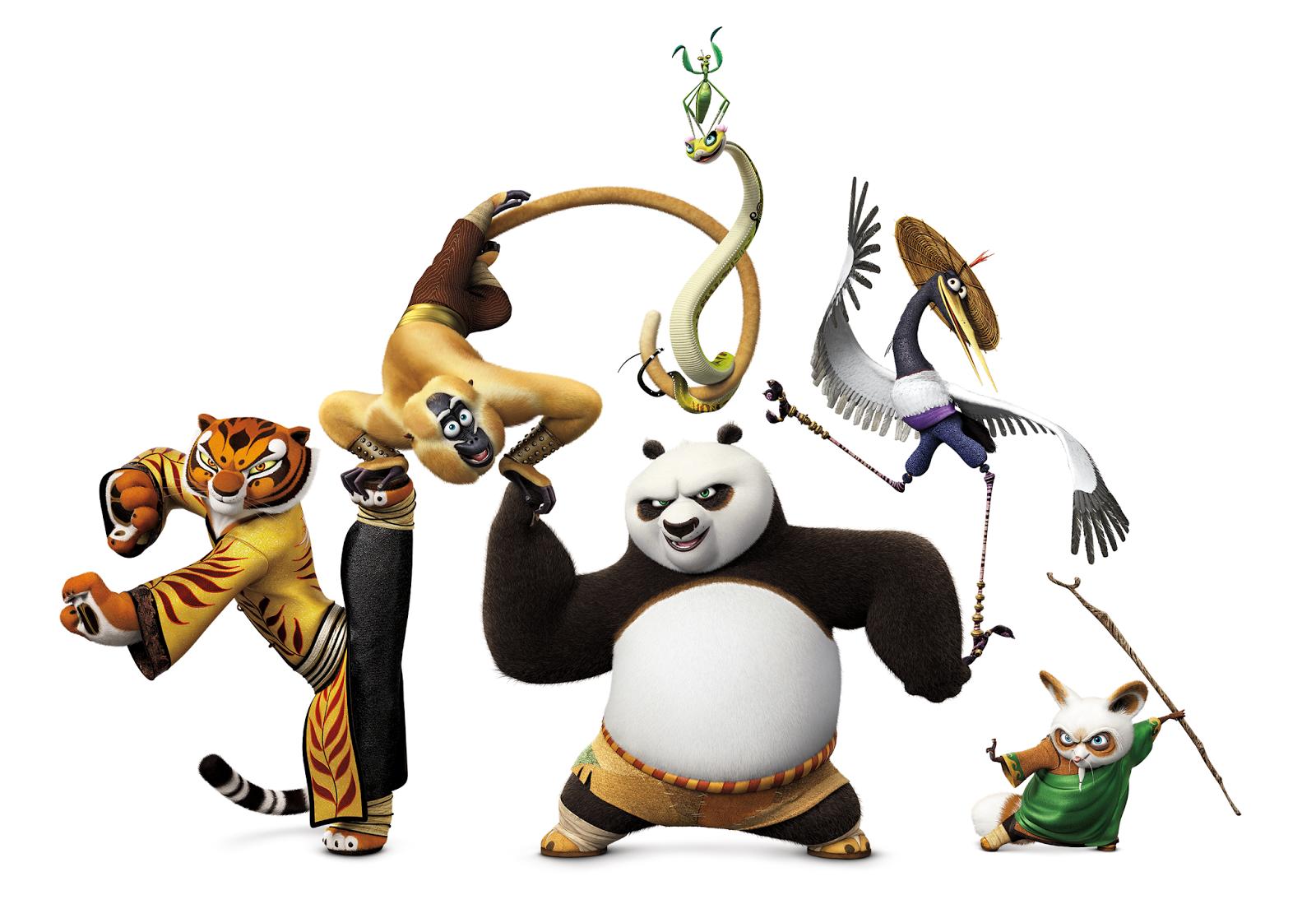 New Age Mama Kung Fu Panda 3 Giveaway PandaInsiders
