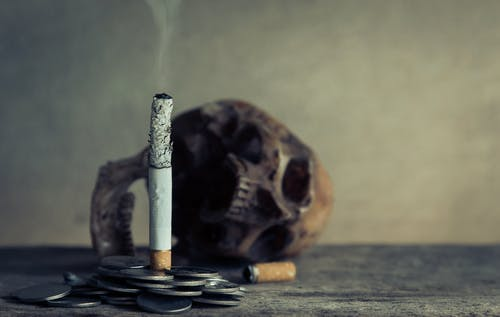 7 Harmful Health Effects Of Cigarette Smoking