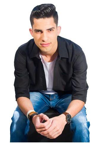 Cantor Lucas Avilla