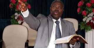Pastor Kumuyi Defiles Twitter Ban, Gives Reason