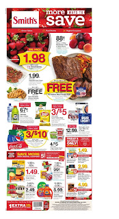 ⭐ Smiths Ad 7/24/19 ✅ Smiths Weekly Ad July 24 2019