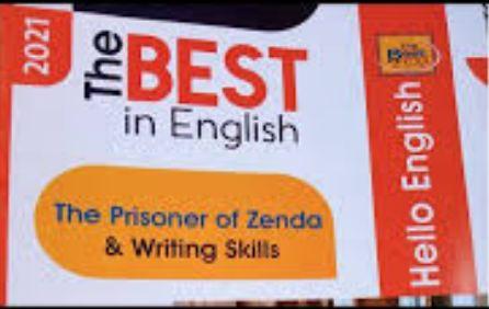تحميل اجابات كتاب ذا بيست the best للصف الثالث الثانوى 2021