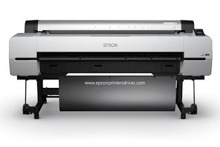 Epson SureColor P20000 Driver Download