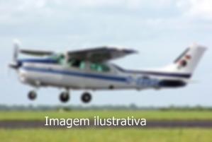 Avião que decolou de Jacareacanga (PA) para Laranjal do Jari (AP) está desaparecido.